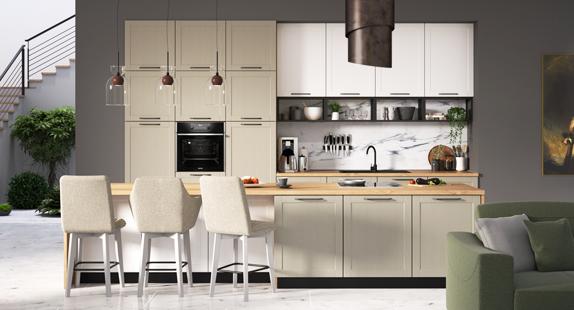 kuhinje modularne