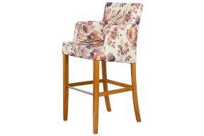 Барска столица,Флора 3