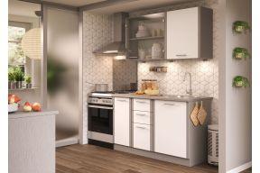 Блок кујна 1,4, Лора